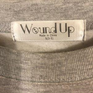 Wound Up